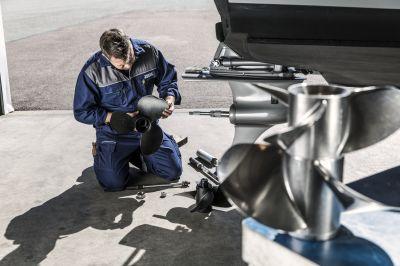 Voorkom motorschade door Diesel bacterievervuiling