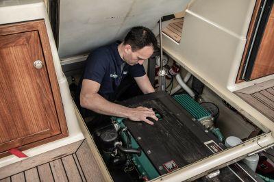 Vacature: Service Monteur (Marine)
